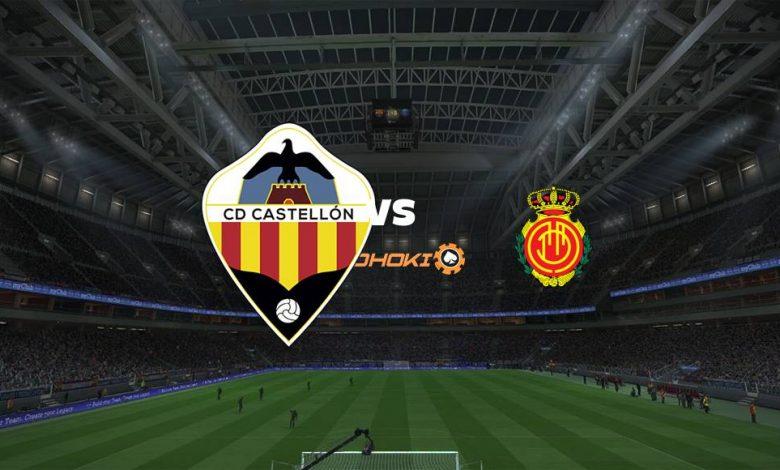 Live Streaming Castellón vs Mallorca 17 April 2021 1