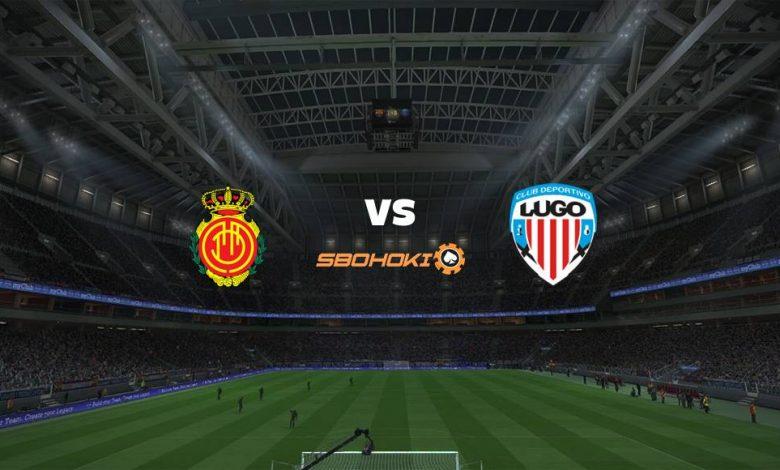 Live Streaming Mallorca vs Lugo 11 April 2021 1