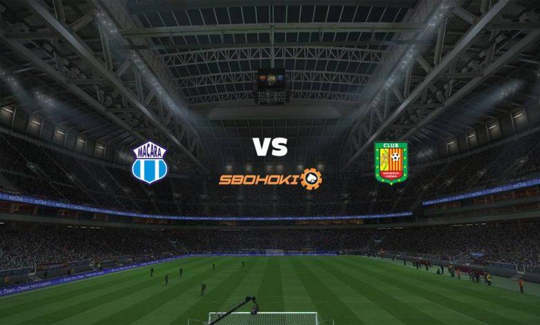 Live Streaming Macará vs Deportivo Cuenca 1 Mei 2021 1