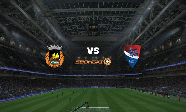 Live Streaming Rio Ave vs Gil Vicente 3 April 2021 1
