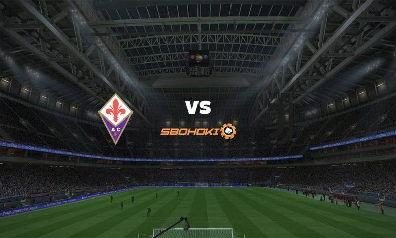 Live Streaming Fiorentina vs Juventus 25 April 2021 1