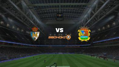 Photo of Live Streaming  Ponferradina vs Fuenlabrada 10 April 2021