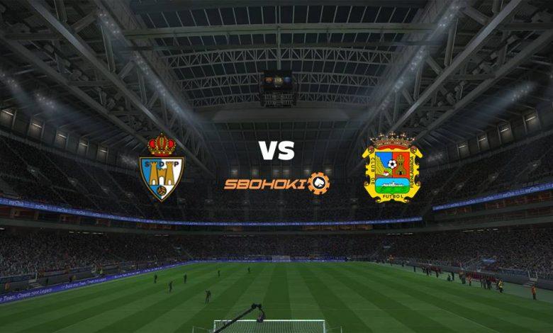 Live Streaming Ponferradina vs Fuenlabrada 10 April 2021 1