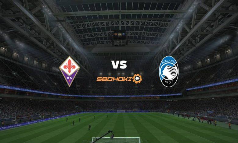 Live Streaming Fiorentina vs Atalanta 11 April 2021 1
