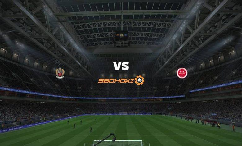 Live Streaming Nice vs Reims 11 April 2021 1