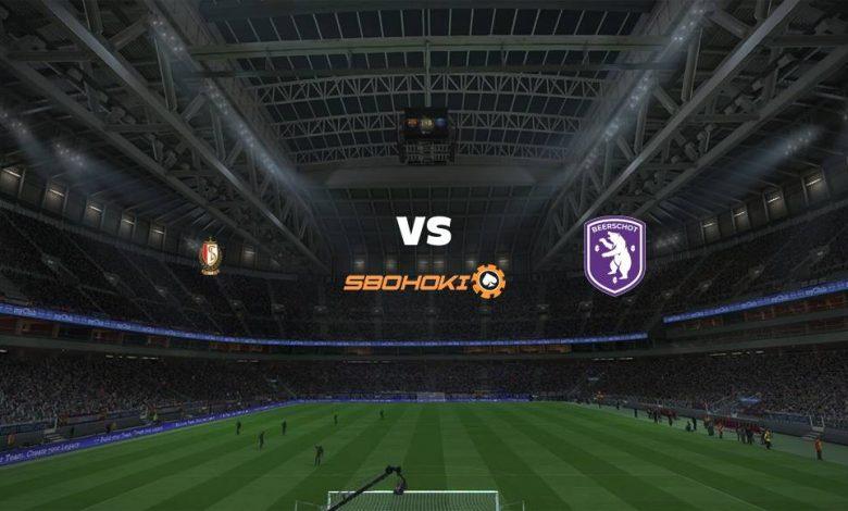 Live Streaming Standard Liege vs Beerschot 15 April 2021 1