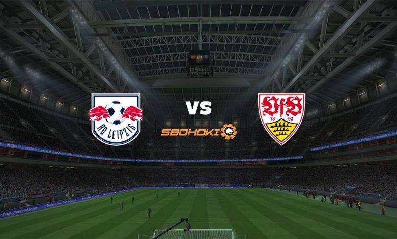 Live Streaming RB Leipzig vs Stuttgart 25 April 2021 1