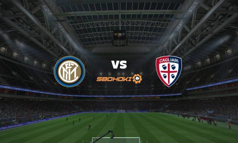 Live Streaming Inter Milan vs Cagliari 11 April 2021 1
