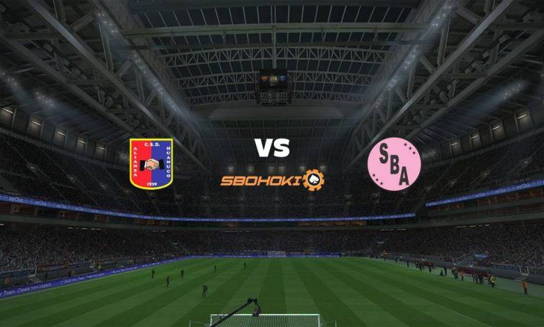 Live Streaming Alianza Universidad vs Sport Boys 24 April 2021 1
