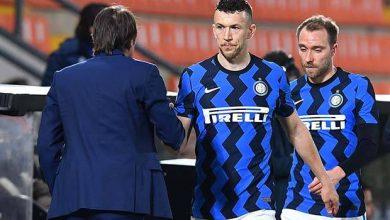 Photo of Gagal Menang dari Spezia, Conte Berdalih Pemain Inter Milan Kelelahan