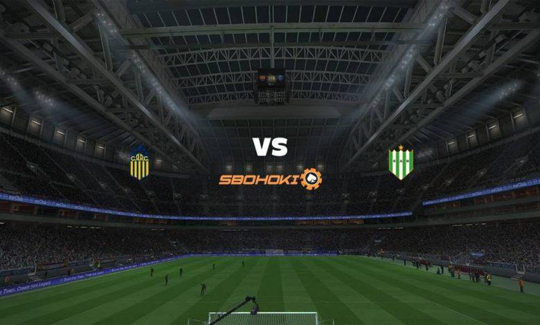 Live Streaming Rosario Central vs Banfield 11 April 2021 1