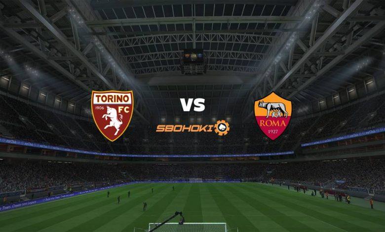 Live Streaming Torino vs Roma 18 April 2021 1