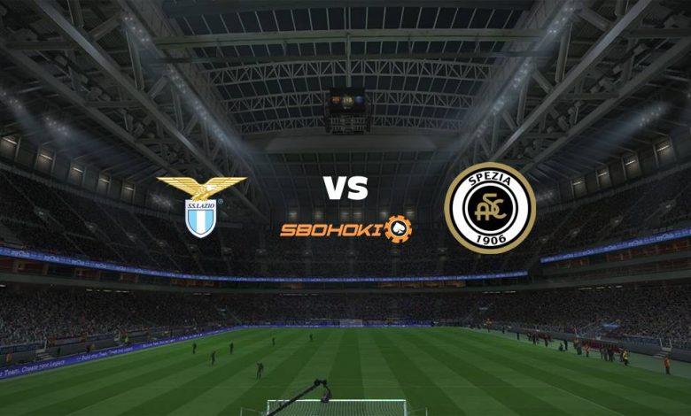 Live Streaming Lazio vs Spezia 3 April 2021 1