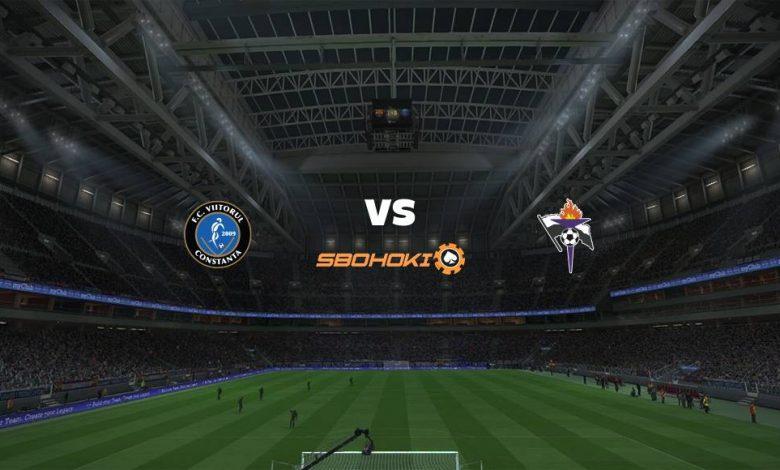 Live Streaming Viitorul Constanta vs Gaz Metan 12 April 2021 1