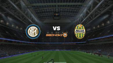 Photo of Live Streaming  Inter Milan vs Hellas Verona 25 April 2021