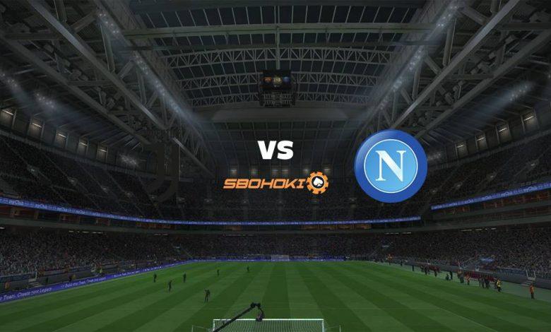 Live Streaming Juventus vs Napoli 7 April 2021 1