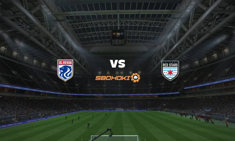 Live Streaming OL Reign vs Chicago Red Stars 28 April 2021 1
