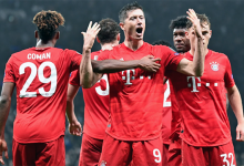 Photo of Prediksi liga Jerman Mainz vs Bayern Muenchen