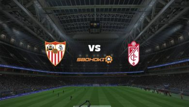 Photo of Live Streaming  Sevilla vs Granada 25 April 2021