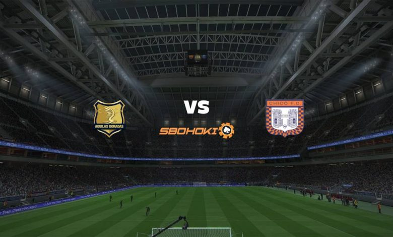 Live Streaming Rionegro Águilas vs Boyacá Chicó 11 April 2021 1