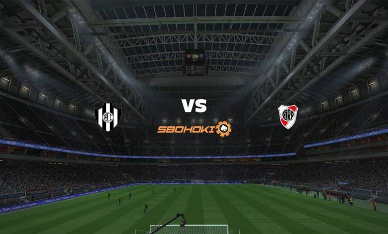 Live Streaming Central Córdoba (Santiago del Estero) vs River Plate 17 April 2021 1