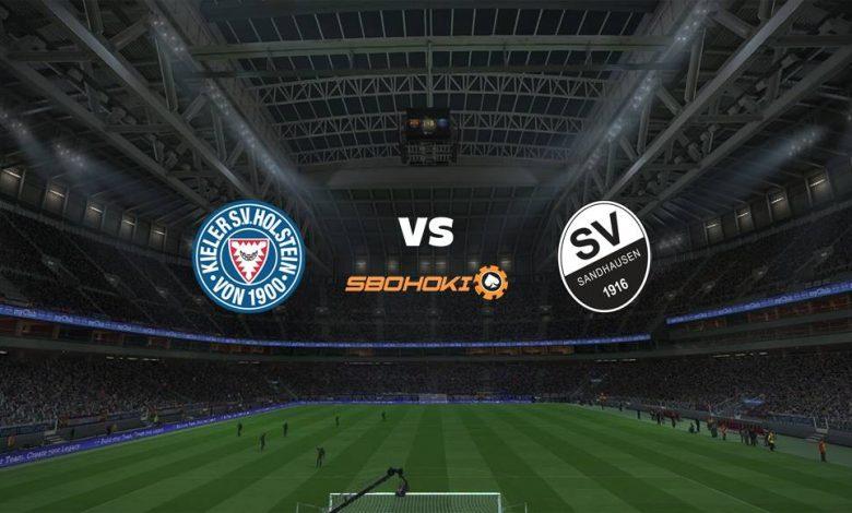 Live Streaming Holstein Kiel vs SV Sandhausen 21 April 2021 1