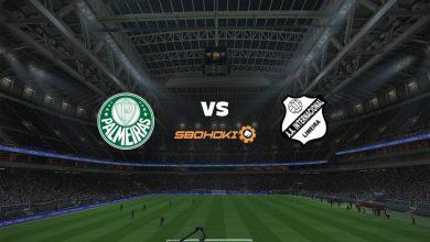 Photo of Live Streaming  Palmeiras vs Inter de Limeira 30 April 2021