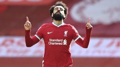 Photo of Lupakan Liverpool, Mohamed Salah Tertarik ke PSG?