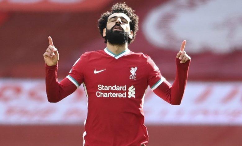 Lupakan Liverpool, Mohamed Salah Tertarik ke PSG? 1