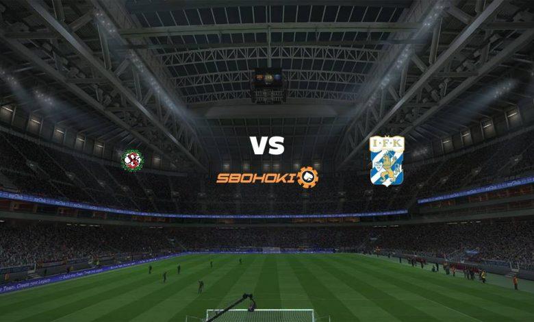 Live Streaming Orebro SK vs IFK 10 April 2021 1