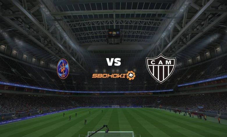 Live Streaming Deportivo La Guaira vs Atlético-MG 21 April 2021 1