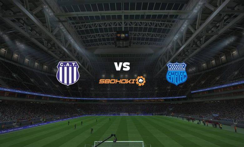Live Streaming Talleres (Córdoba) vs Emelec 22 April 2021 1