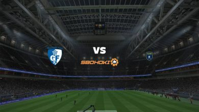 Photo of Live Streaming  Grenoble vs Sochaux 20 April 2021