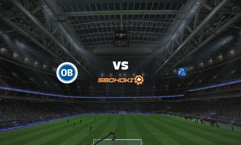 Live Streaming Odense Boldklub vs Lyngby 25 April 2021 1