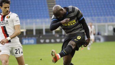 Photo of Lukaku Tidak Mengira Inter Bisa Duduk Nyaman di Puncak Klasemen Serie A