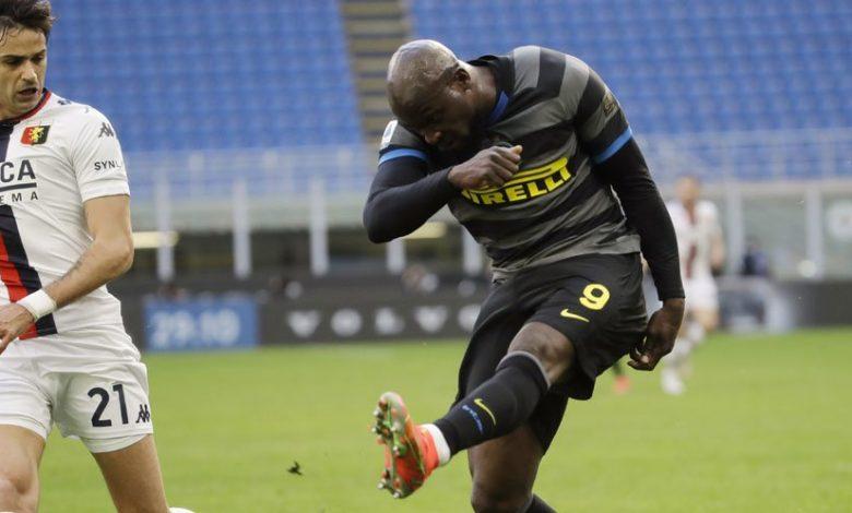 Lukaku Tidak Mengira Inter Bisa Duduk Nyaman di Puncak Klasemen Serie A 1