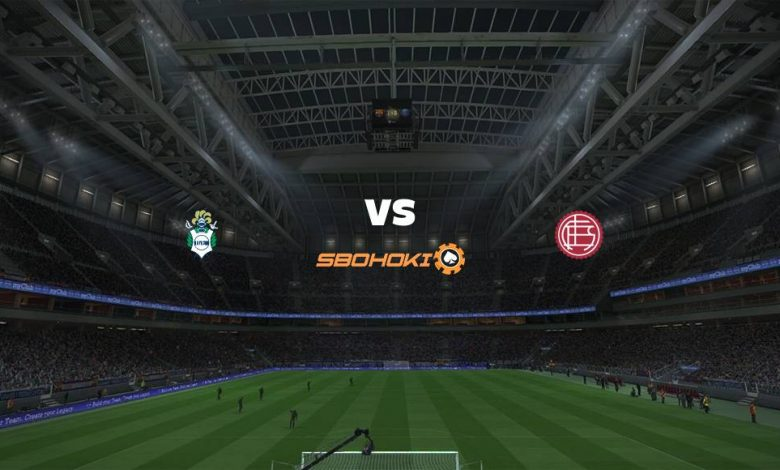 Live Streaming Gimnasia La Plata vs Lanús 3 April 2021 1