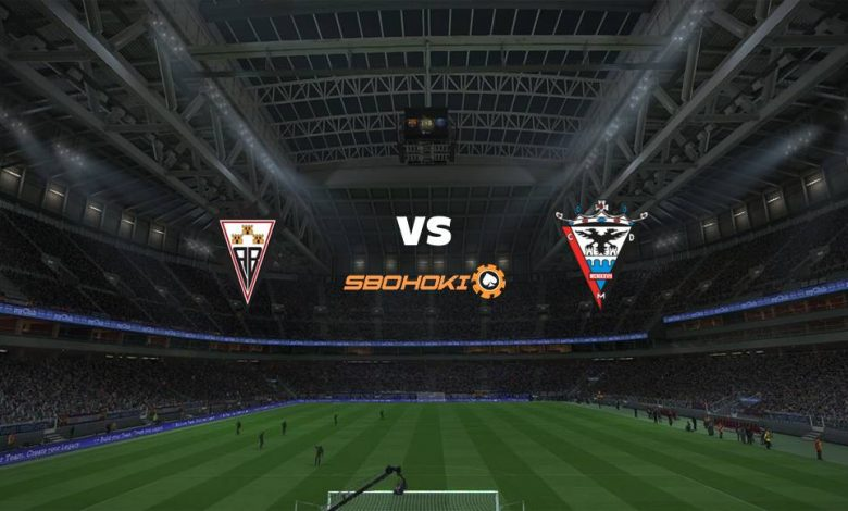 Live Streaming Albacete vs Mirandés 18 April 2021 1