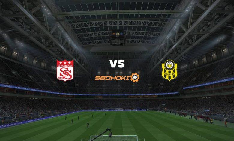 Live Streaming Sivasspor vs Yeni Malatyaspor 29 April 2021 1