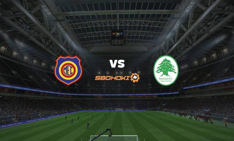 Live Streaming Madureira vs Boavista 11 April 2021 1