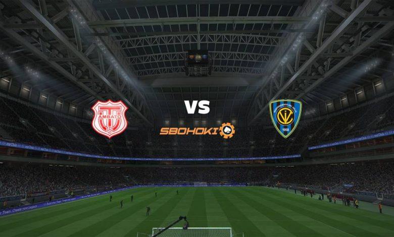 Live Streaming Técnico Universitario vs Independiente del Valle 14 April 2021 1
