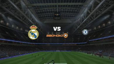 Photo of Live Streaming  Real Madrid vs Chelsea 27 April 2021