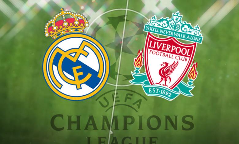 Nonton Live Streaming Real Madrid vs Liverpool Malam Nanti Lewat Link Ini 1