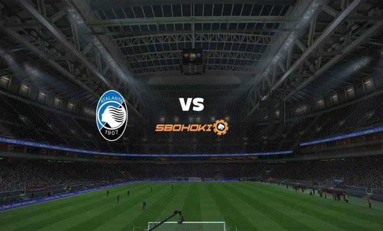 Live Streaming Atalanta vs Juventus 18 April 2021 1