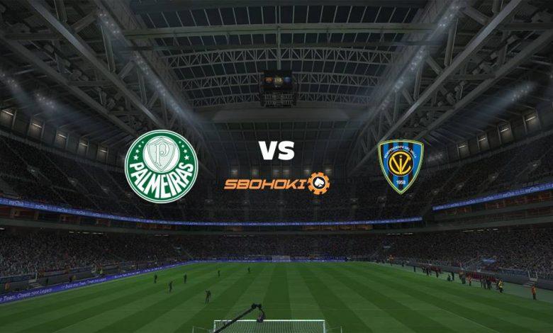Live Streaming Palmeiras vs Independiente del Valle 28 April 2021 1