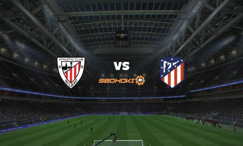Live Streaming Athletic Bilbao vs Atletico Madrid 25 April 2021 1