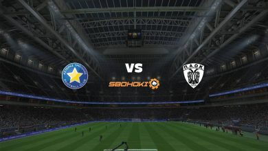 Photo of Live Streaming  Asteras Tripoli vs PAOK Salonika 11 April 2021