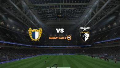 Photo of Live Streaming  FC Famalicao vs Portimonense 18 April 2021