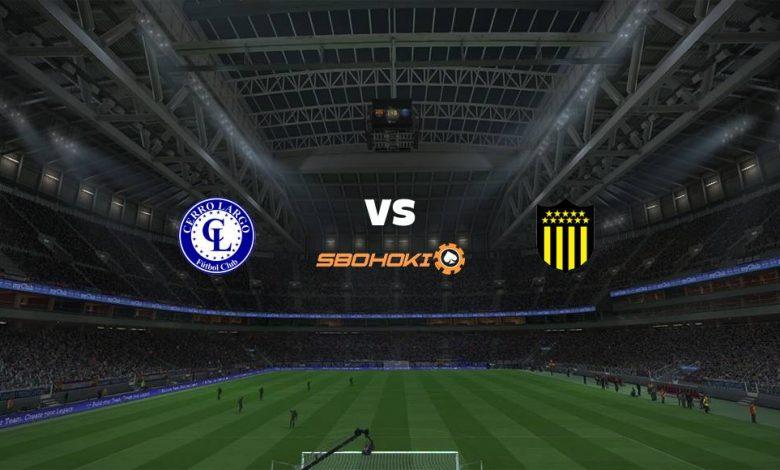 Live Streaming Cerro Largo vs Peñarol 7 April 2021 1