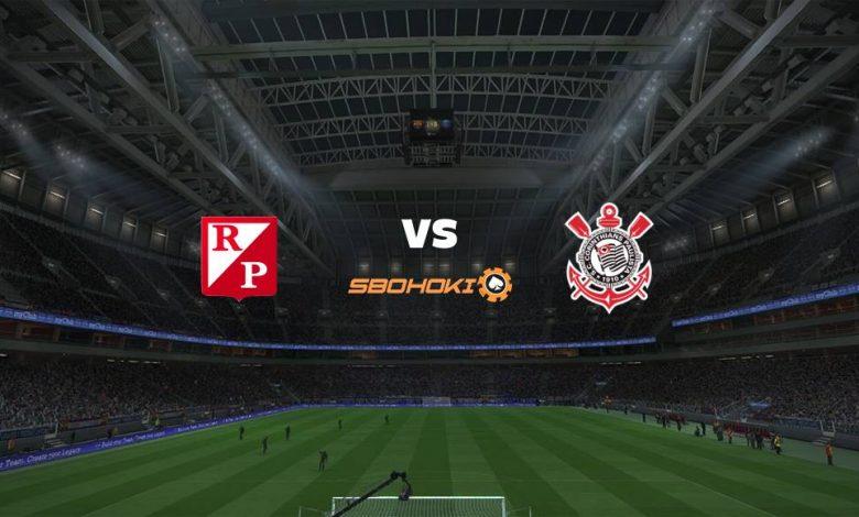 Live Streaming River Plate (Asunción) vs Corinthians 23 April 2021 1